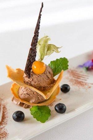 Verf 252 Hrerische Desserts Bild Von Schlosshotel