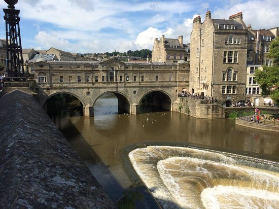 Mayor's Honorary Guides : Bath, England