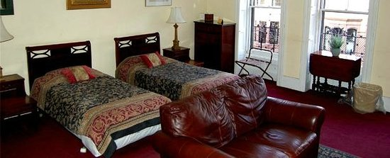Stay the Night Bed & Breakfast