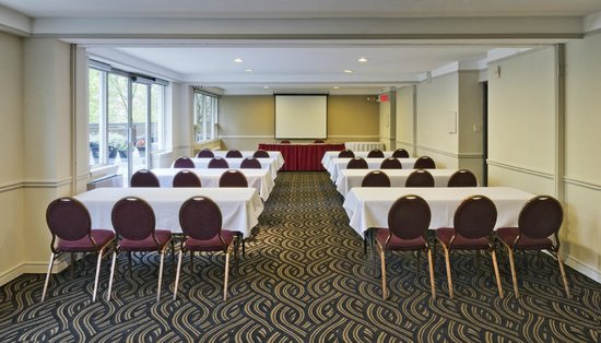 Comfort Hotel Downtown : Northampton Room