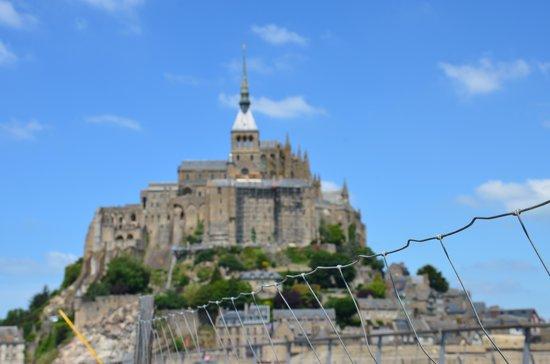 Mont Saint-Michel & Normandy Tour - Emi Travel Paris: Chegada ao Mont!