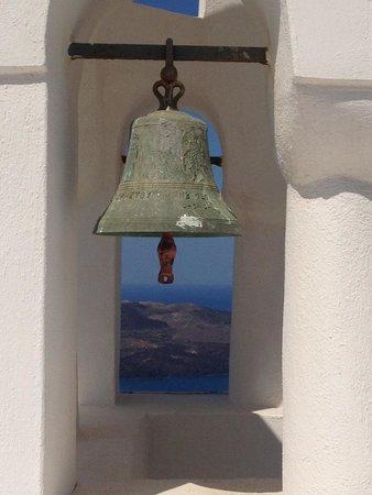 Aigialos Hotel: Terrace
