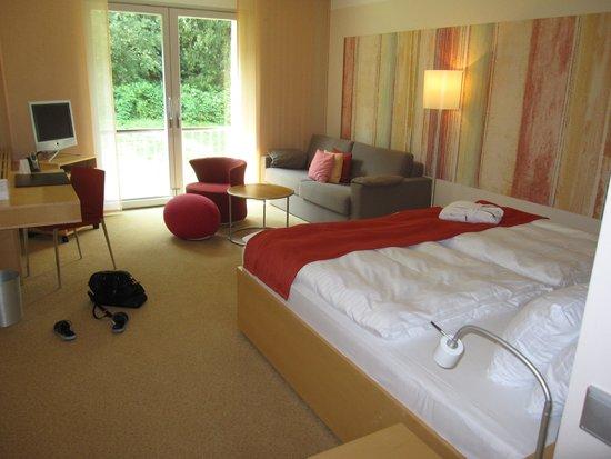 A-ROSA Travemuende: Standard værelse