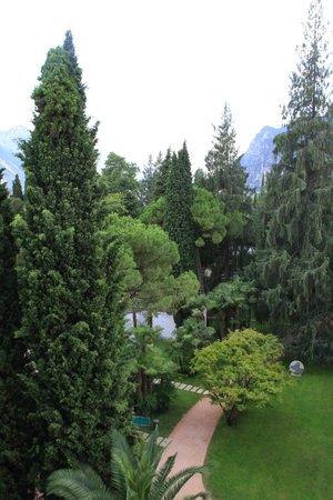 Du Lac et Du Parc Grand Resort: du lac et du parc