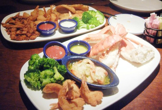 Red Lobster Tigard, OR