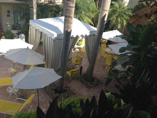 La Casa Hotel: Pool