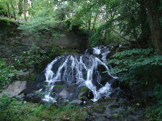 Fairy Falls Waterfall