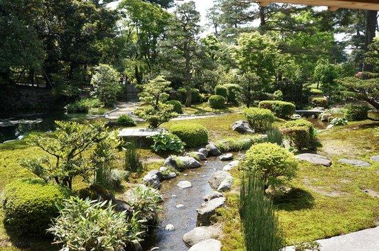 May fotograf a de jard n kenrokuen kanazawa tripadvisor for Jardin kenrokuen