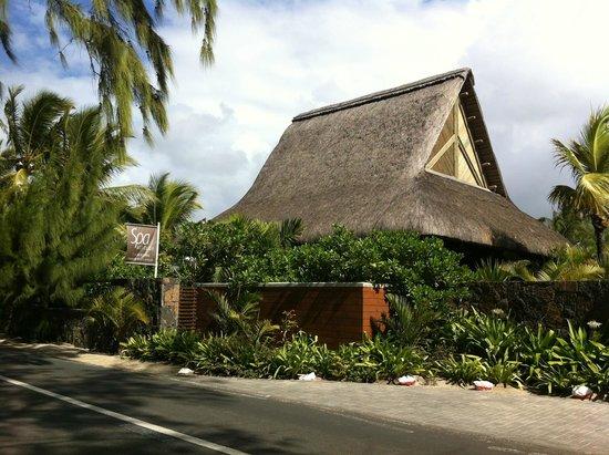 Emeraude Beach Attitude : Recepção