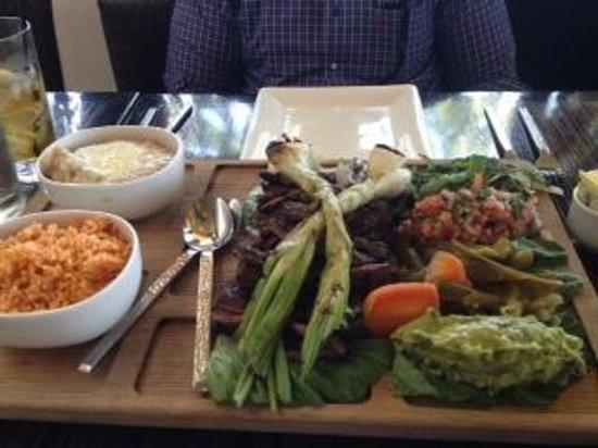Javier S La Tablita Carne Asada