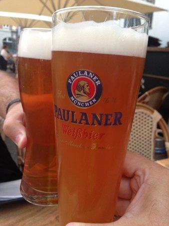 Restaurant Puk : Danish beer