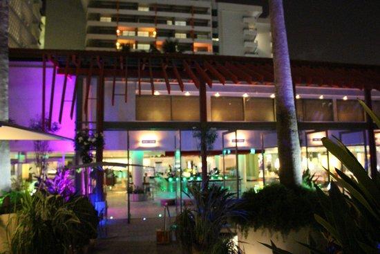La Concha Renaissance San Juan Resort: hotel
