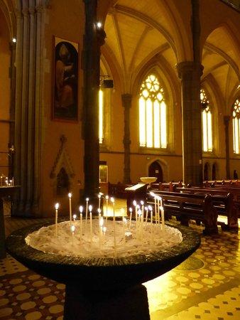 Cathédrale Saint-Patrick : Devotion