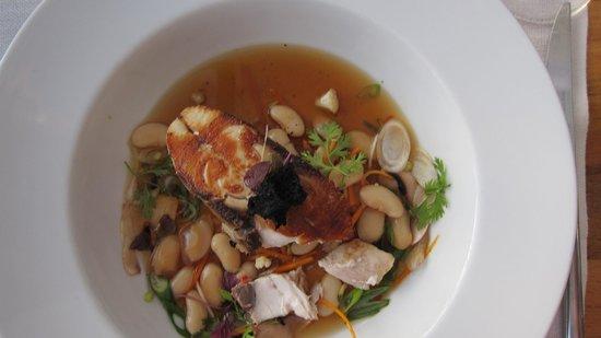 Restaurant Bugenvila : Fish special