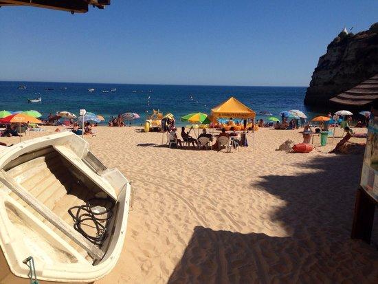 Be Smart Terrace Algarve : Senhora da Rocha