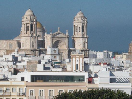 Catedral de Cádiz: View of Cathedral