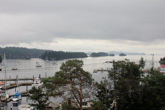 Mariner's Loft: View