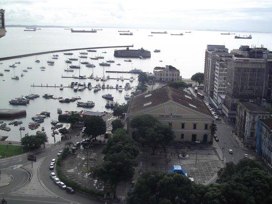 Fernando Bingre-Salvador Tour Guide: Lower Salvador