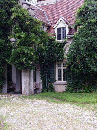 Sunnyside house