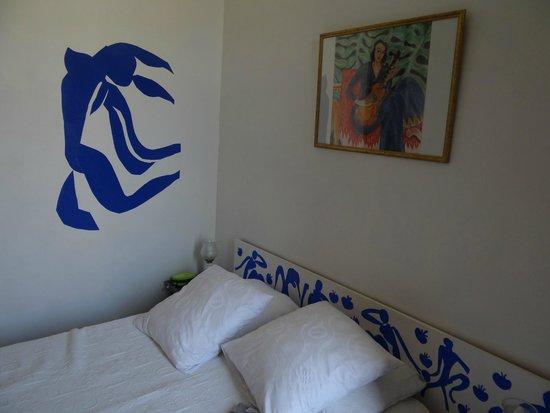 Hotel Wilson: Matise Room