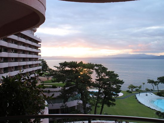 Ibusuki Iwasaki Hotel: 指宿いわさきホテル