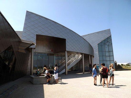Centre Juno Beach : Juno