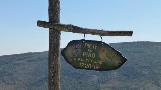 Pico do Piao