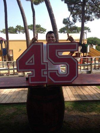 Club Med La Palmyre Atlantique : 45