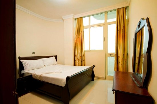 Classic bedrooms foto di kebron guest house addis ababa for Classic guest house
