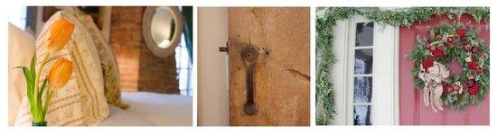 Olde Rhinebeck Inn : Composite details