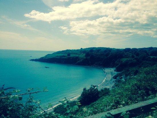 Riviera Bay Holiday Park - Park Holidays UK: Lovely view