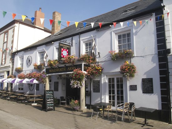 Molesworth Arms Hotel: Molesworth Arms