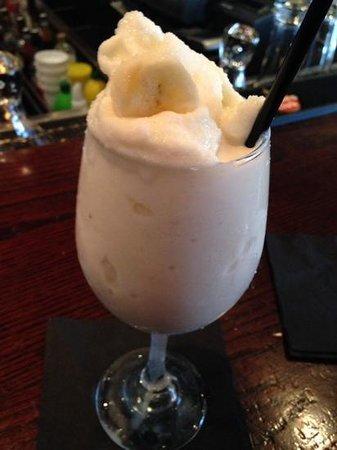 TGI Friday's - Solihull: Banana Banshee.......ice cream!!