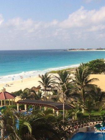 GR Solaris Cancun: Ocean views are amazing!!