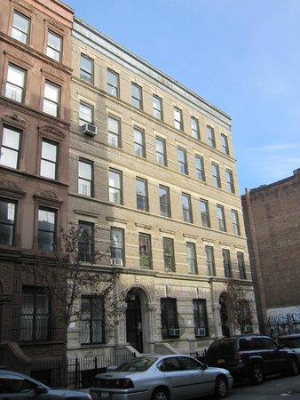 Harlem: Edificios