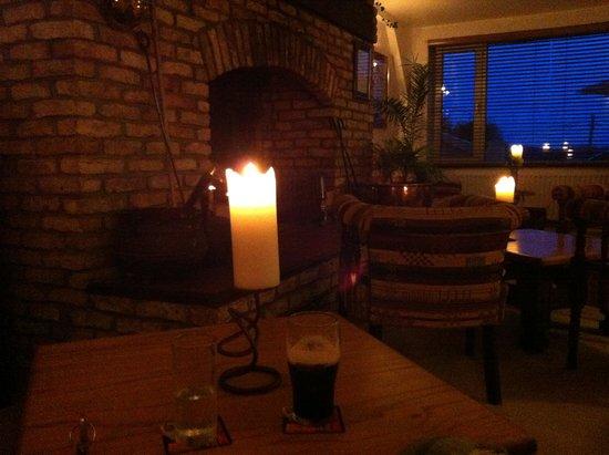 Ardagh Hotel & Restaurant : SO ROMANTIC
