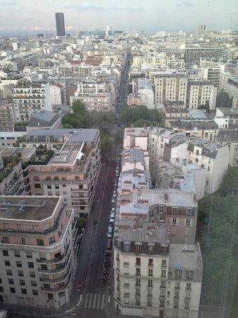 Adagio Paris Tour Eiffel : Montparnasse