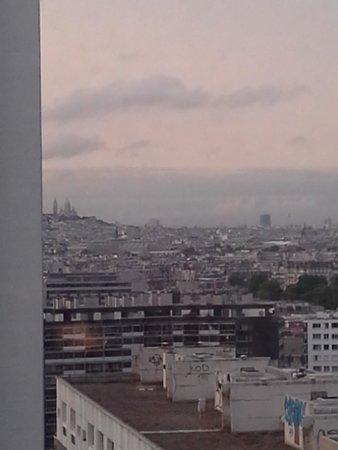 Adagio Paris Tour Eiffel: Montmatre