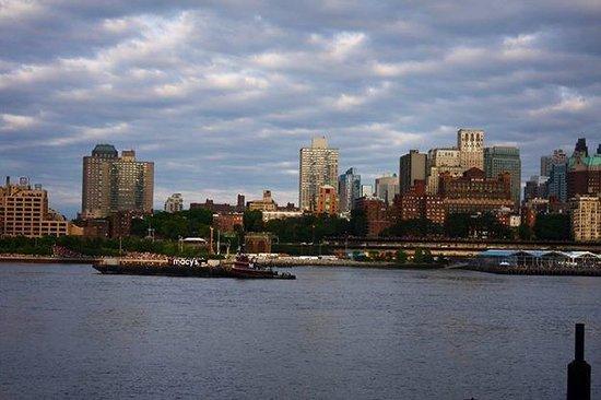 Carvi Hotel New York : Próximo ao Hudson