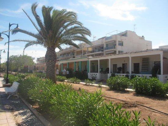 Hotel Louty Simba: Xilxes