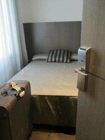 Dalia Ramblas : Comfortable bed