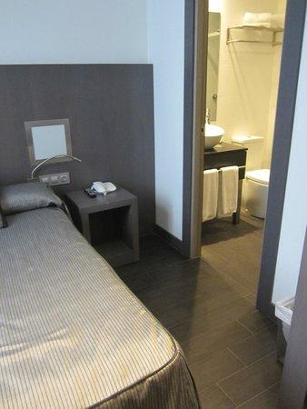 Dalia Ramblas : Room