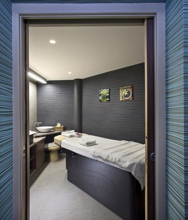 Hotel Muller : Table de massage