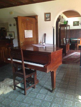 Gasthof Sarsteinblick: Konzert Pension
