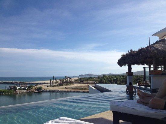 Hotel El Ganzo : Amazing pool