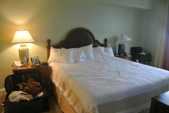 Sandestin Golf and Beach Resort : Bedroom