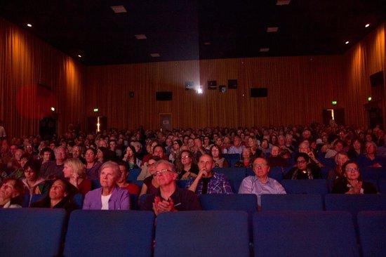 The Loft Cinema: First Friday Shorts - R.J. Cavender