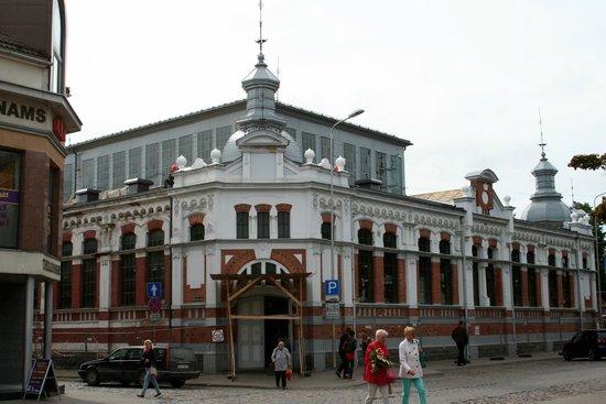 Peter Market