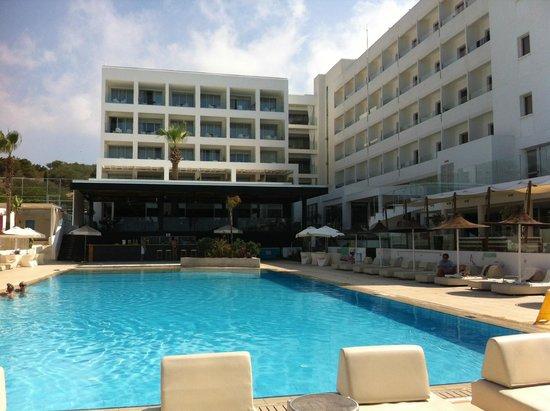 Napa Mermaid Hotel and Suites: Hotel Napa Mermaid