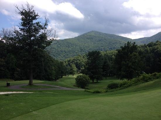 Maggie Valley Club & Resort: Fantastic views!